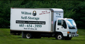 Special deals on Southern New Hampshire Public Storage