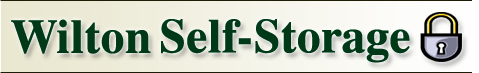 Wilton Self Storage, LLC - Secure Southern NH Self Storage Facility
